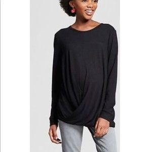Ingrid & Isabel long-sleeved Maternity Shirt New